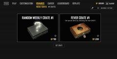 《绝地求生》PC版测试服更新 添加了两个宝箱