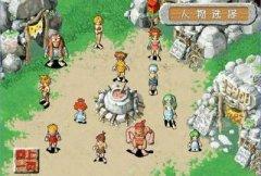 《石器时代:复刻》怎么玩?小七手游平台玩家