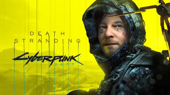 《赛博朋克2077》与《死亡搁浅》PC版将进行联动